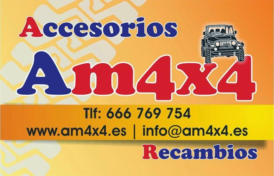 www.am4x4.es